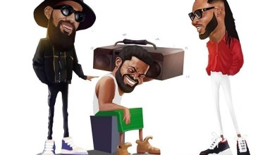 Photo of Basketmouth Ft. Phyno & Flavour – Papa Benji