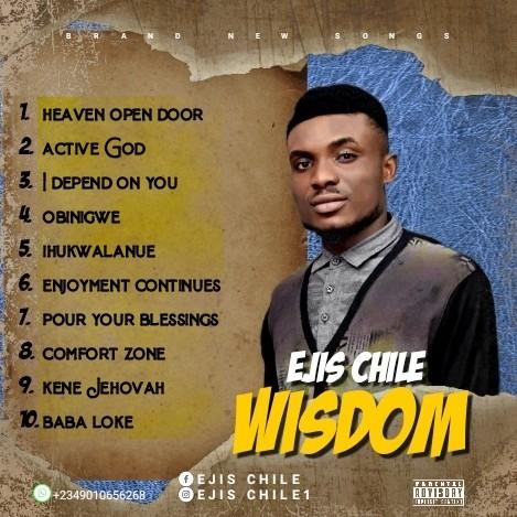 Download Ejis Chile Wisdom Album
