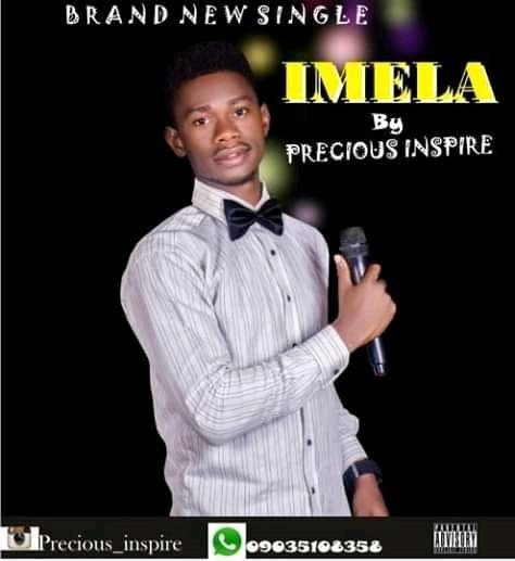 Precious Inspire – Imela