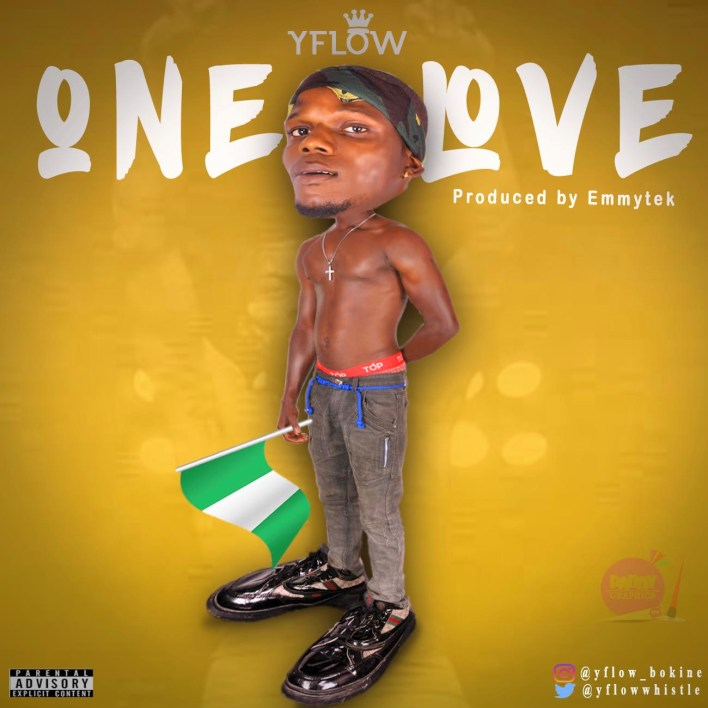 YFlow - One Love