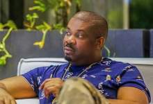 Photo of Don Jazzy Celebrates Two Years Without Smoking