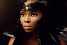 Photo of Yemi Alade – Dancina