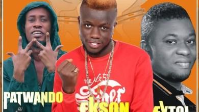 Photo of Ekeson x Patwando x Extol – Handcuf Me
