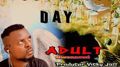 Photo of Adult – Judgement Day