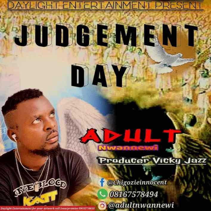 Adult – Judgement Day