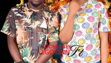 Photo of BooMoney ft. Egovinn – Ma-Ya
