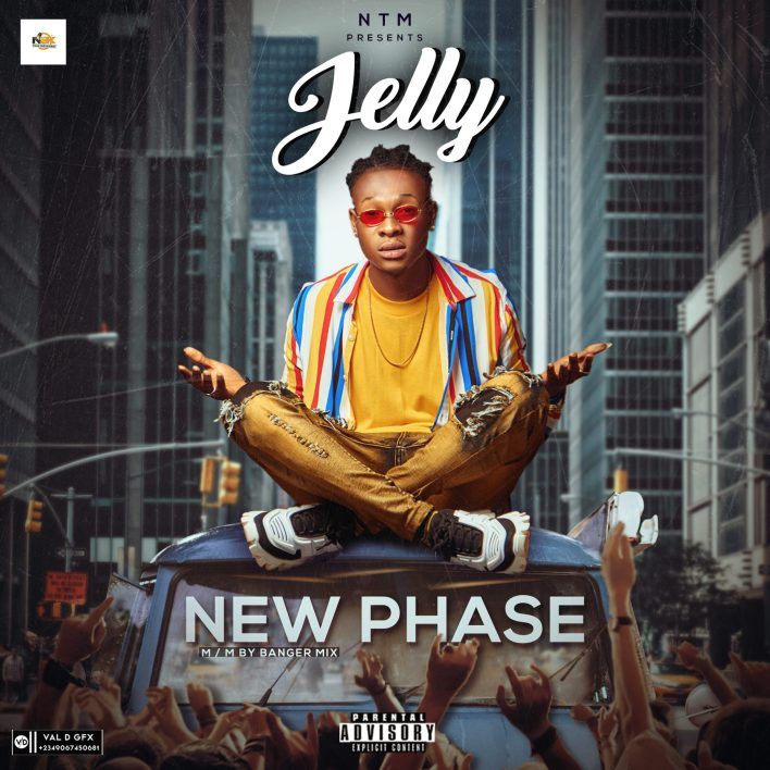 Jelly New Phase Mp3