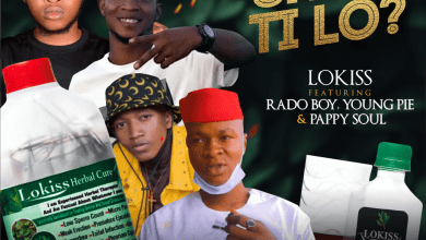Photo of Lokiss ft Rado boy x Youngpie & Pappysoul – Shoo Ti Lo