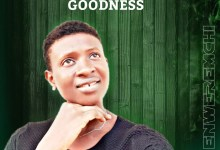 Photo of Goodness – Enweremchi