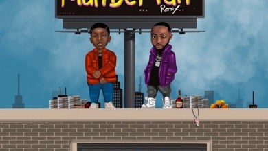 Photo of Small Doctor Ft. Davido – ManDeMan (Remix)