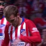 Atletico Madrid VS Rayo Vallencano 1-0 All Goal Highlights