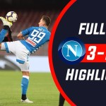 Napoli Vs Milian 3-2 Highlights and all Goals