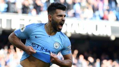 Manchester city vs Brighton highlights