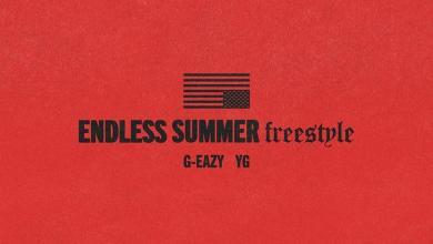 "G-Eazy & YG Flaunt ""Endless Summer"" Freestyle"