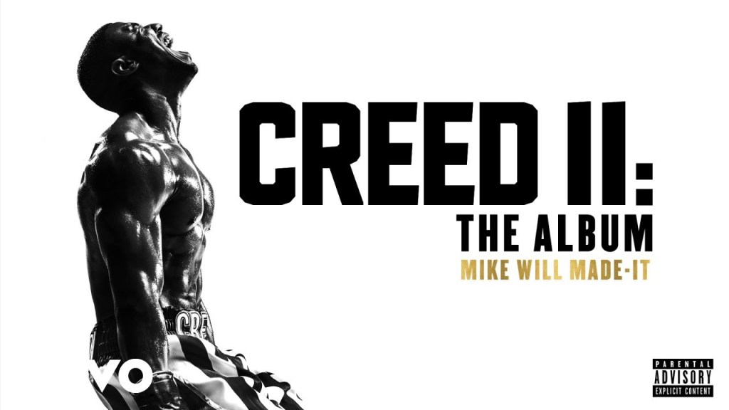 "Mike Will Made ""Creed II"" Soundtrack"