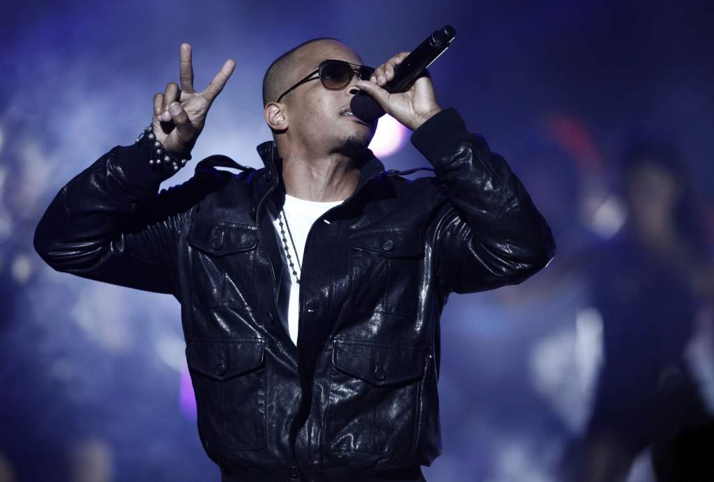T. I. Explains Why The entire world Is Laughing At America & Donald Trump