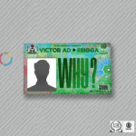 """Victor AD Teamed With Erigga on """"Why"""""""
