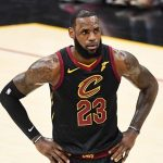The Lakers Are Reportedly Concerned About 'LeBron James' Injury