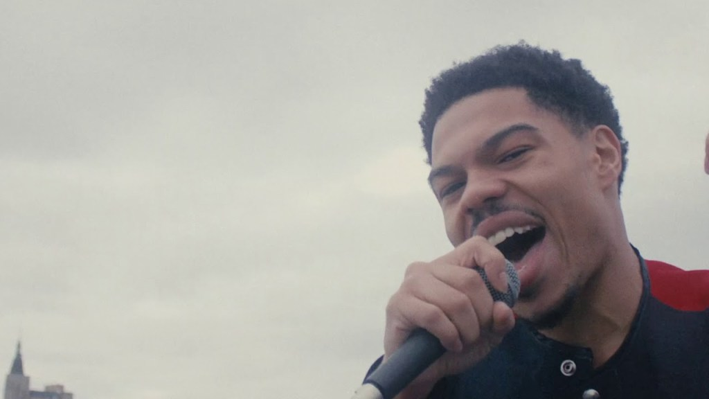Taylor Bennett – Streaming Services (Video)