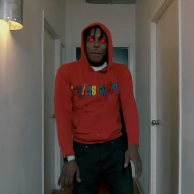 "Kooda B ""Talking"" (Official Music Video)"