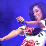 Cardi B Reveals Her Weight & Height To Her Millions Of Fans On Twitter