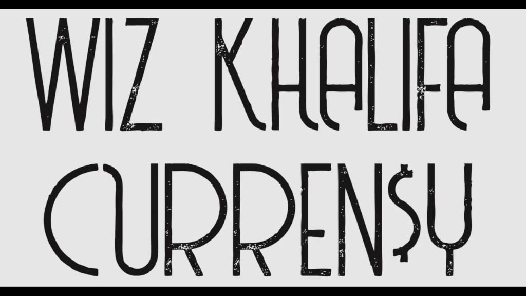 Wiz Khalifa and Curren$y – Garage Talk