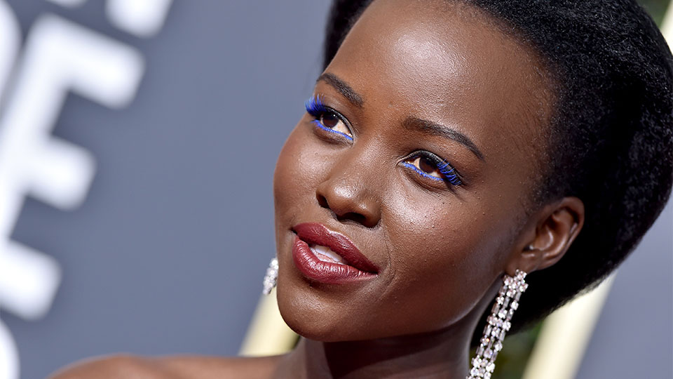"""Lupita Nyong'o Compares """"Game Of Thrones"""" White Walkers To """"Us"""" Tethered"""