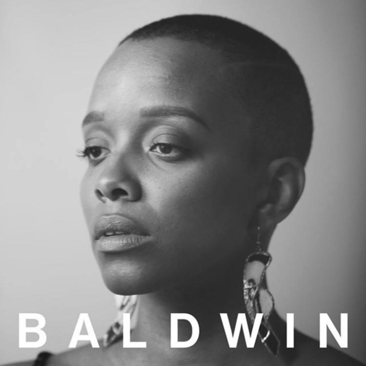 Jamila Woods – BALDWIN feat. Nico Segal (Lyric Video)