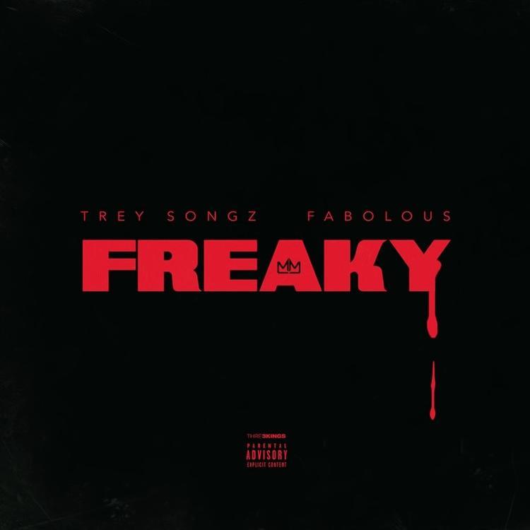 Trey Songz & Fabolous – Freaky (Audio)