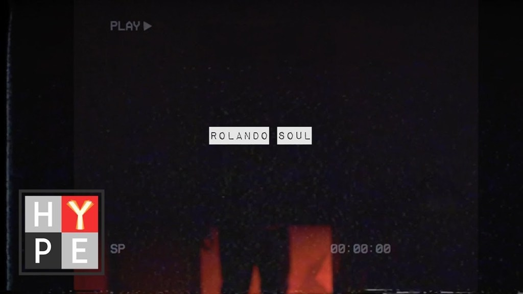 Rolland Soul – Faithful (Music Video)