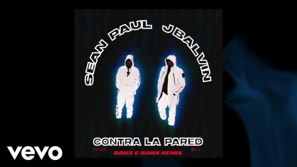Sean Paul, J Balvin – Contra La Pared Remix