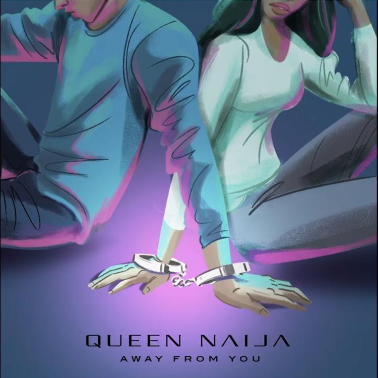 Queen Naija – Away From You (Audio)