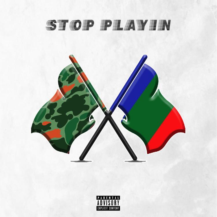 Casey Veggies – Stop Playin ft. Dom Kennedy (Audio)