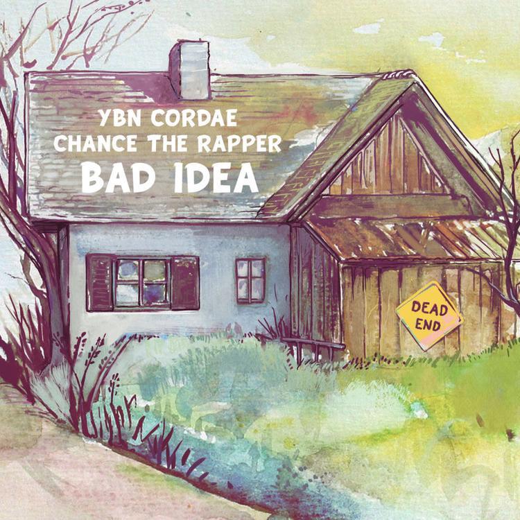 YBN Cordae Bad Idea Mp3 Download