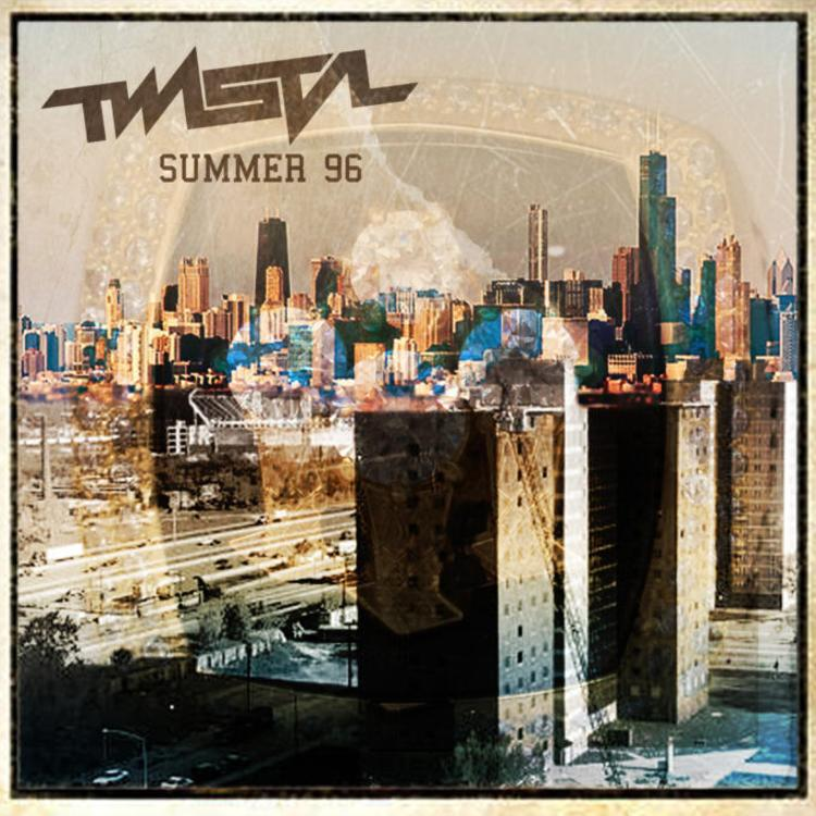 Twista - Summer 96' (Audio)