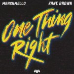 Kane Brown one thing rightMp3