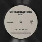 G Eazy – Spectacular Now (Audio)