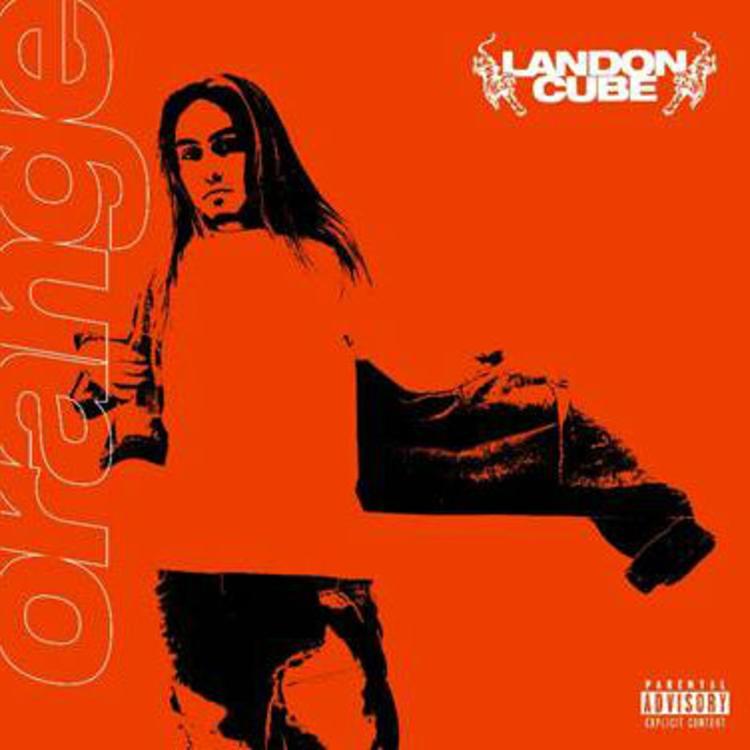 Landon Cube Orange Album Download