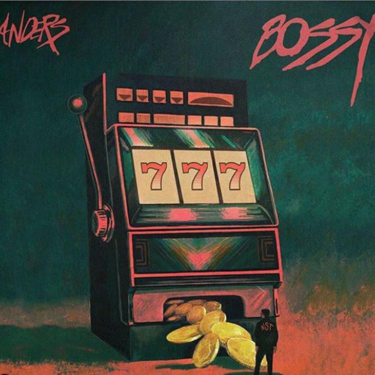 Anders – Bossy (Audio)