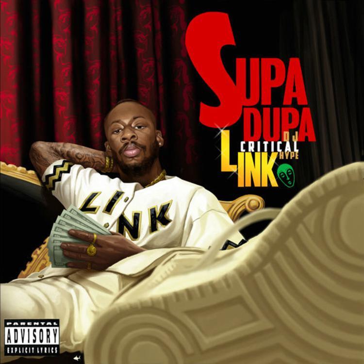 "DJ Critical Hype Blends GoldLink's Raps With Missy Elliott's Beats On ""Supa Dupa Link"""