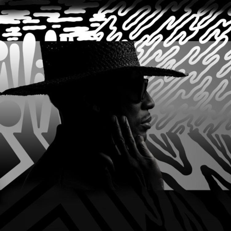 """Raphael Saadiq – """"Jimmy Lee"""" Album"""
