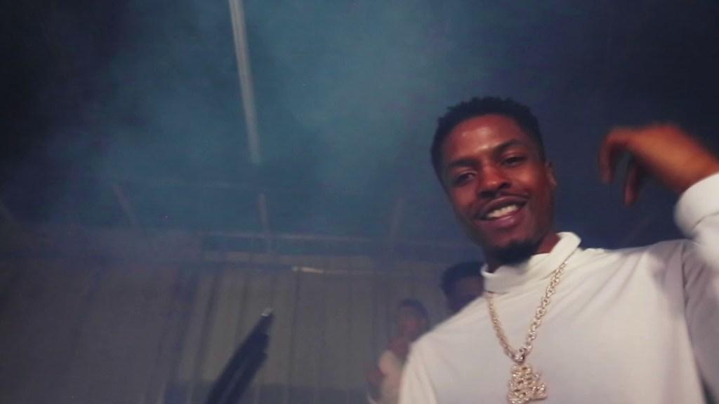 Yung Mal – Action ft Lil Gotit & Pi'erre Bourne (Video)