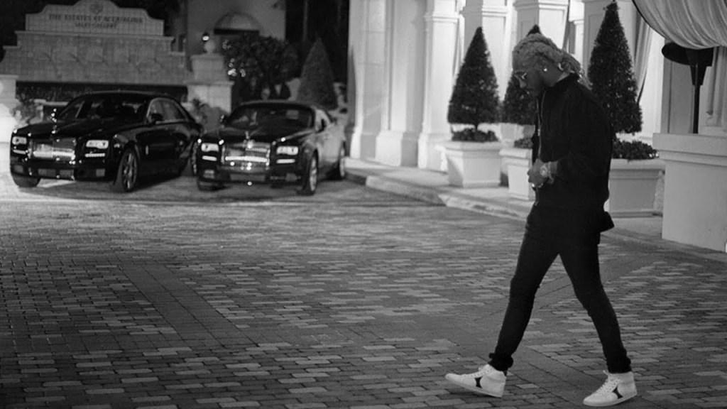Future – 600 Days No Sleep Ft Young Thug (Audio)
