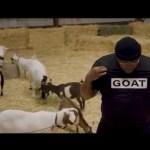 "E-40 – ""Goat"" ft Milla (Video)"