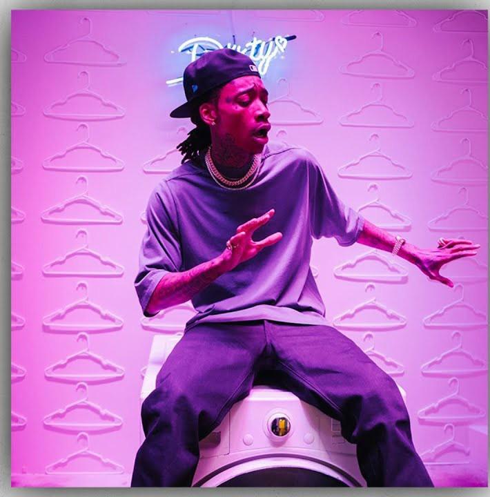 Wiz Khalifa – Knowledge and Wisdom Ft Sosamann
