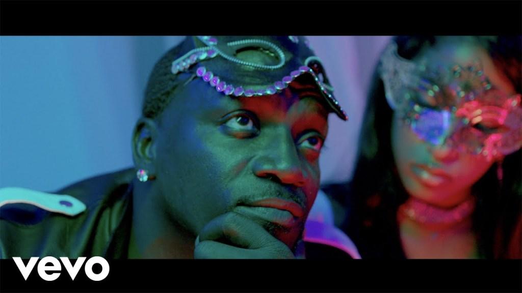 Akon – Benjamin (Video)