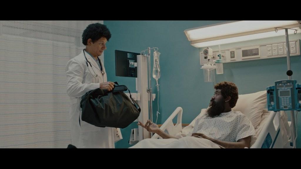 Fredie Gibbs – Half Mane Half Cocaine Ft Madlib (Video)