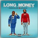 Peewee Longway – Long Money Ft Money Man (Audio)