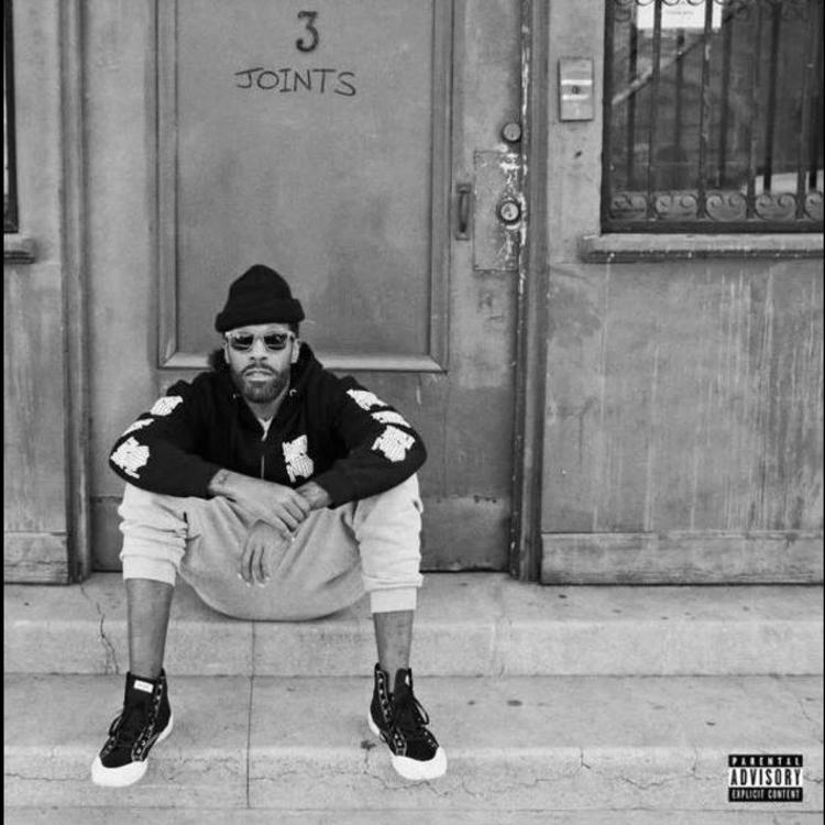 Redman – 3 Joints Album