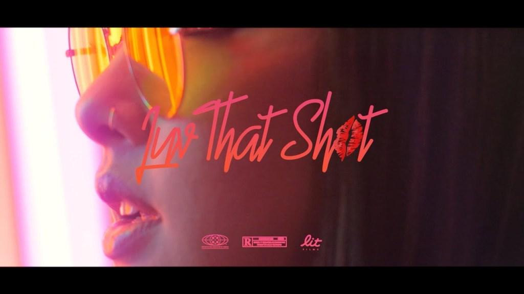 Tatiana Manaois – Luv That Shit (Video)